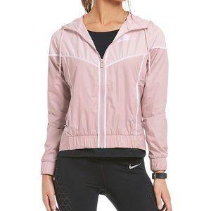 Nike Windrunner Windbreaker Jacket Pink